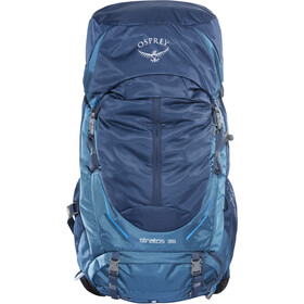 Osprey Stratos 36 Rugzak Heren, eclipse blue